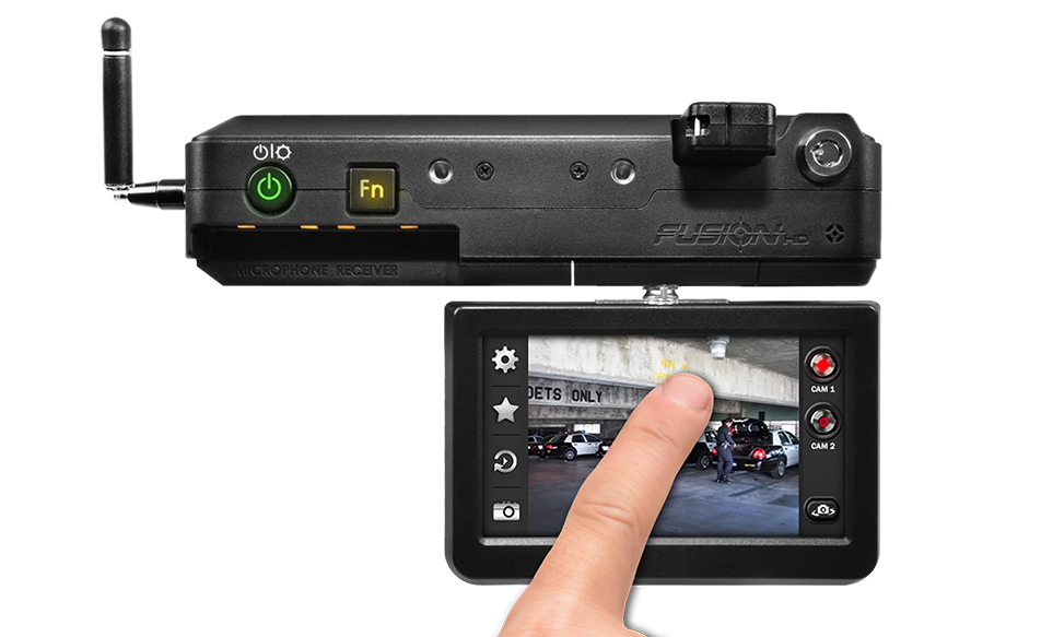 Coban Fusion Hd In Car Video System For Law Enforcement Car Videos Coban Video