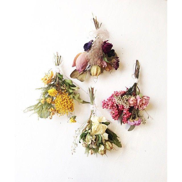 Pin de Yoko Saegusa en Flower Pinterest - flores secas