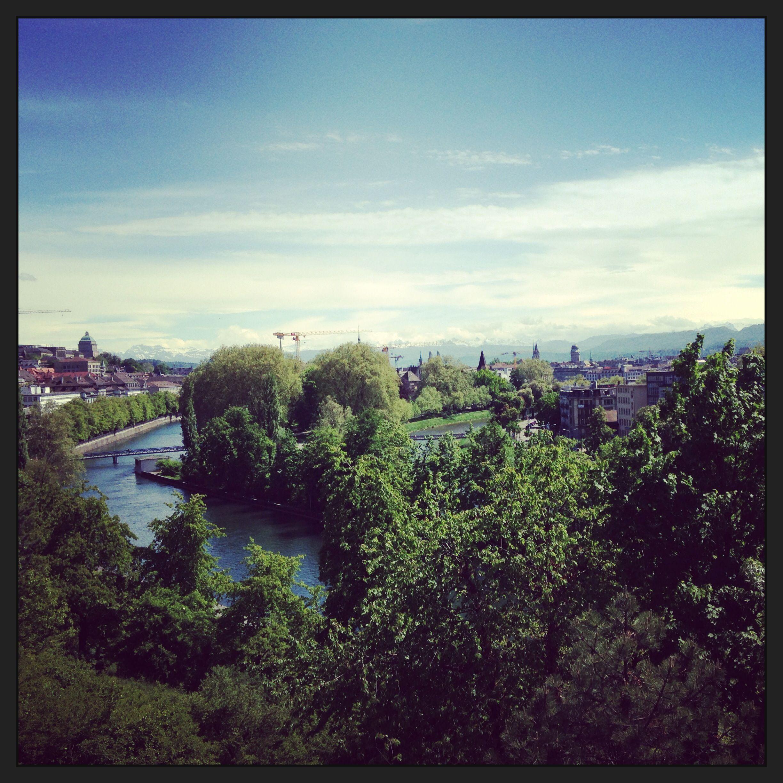 Park Schindlergut, Zürich www.zuerich.com