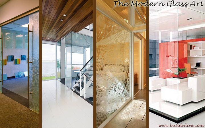 Modern Glass Solutions
