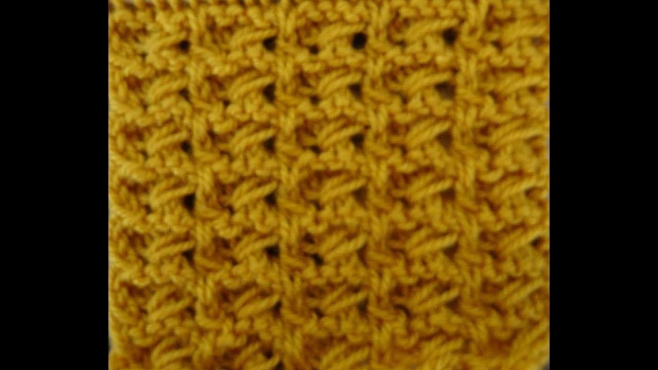 Knitting Pattern * INTRESTING AND PRETTY KNITTING PATTERN ...