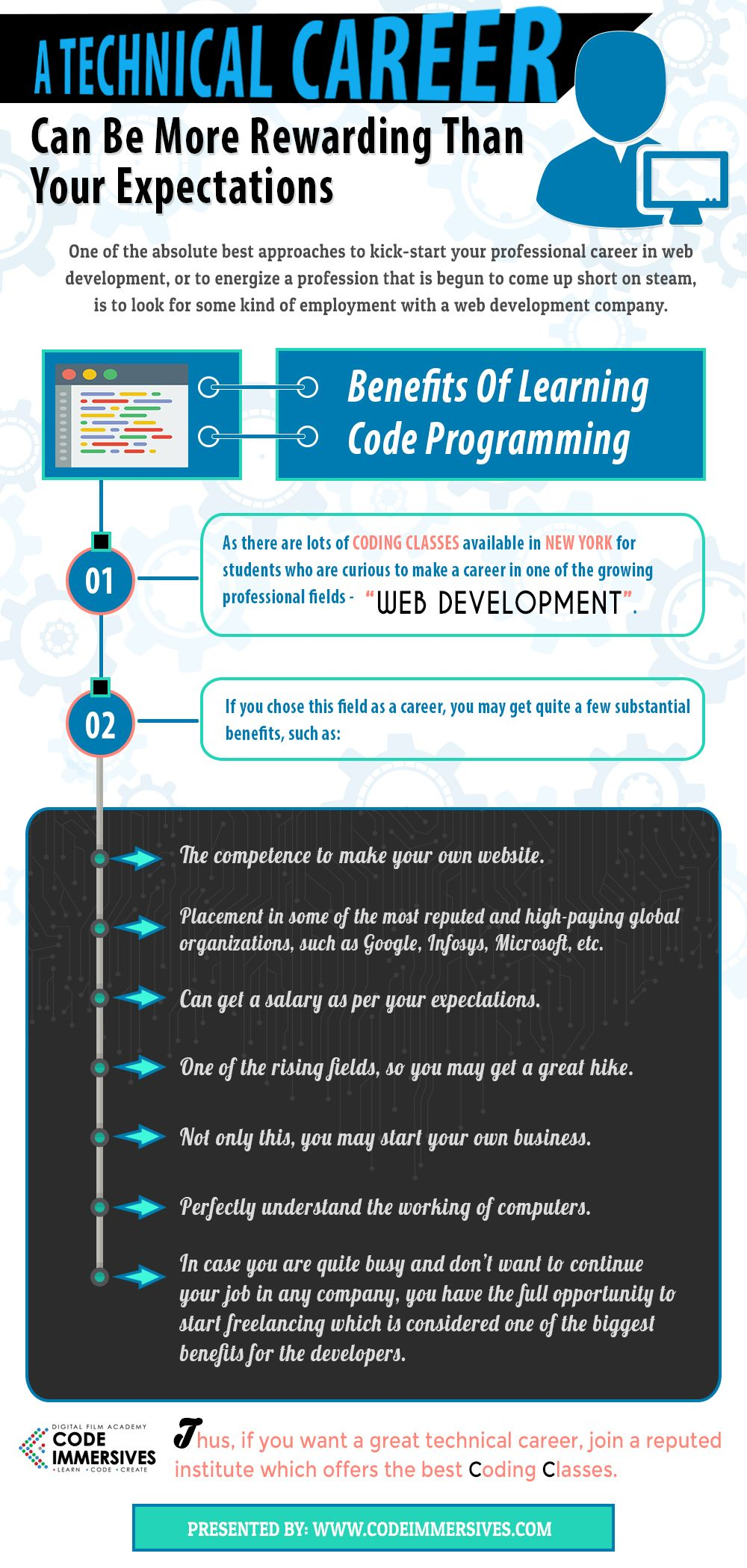 Get The Chance To Enhance Your Skills In Coding Courses Nyc