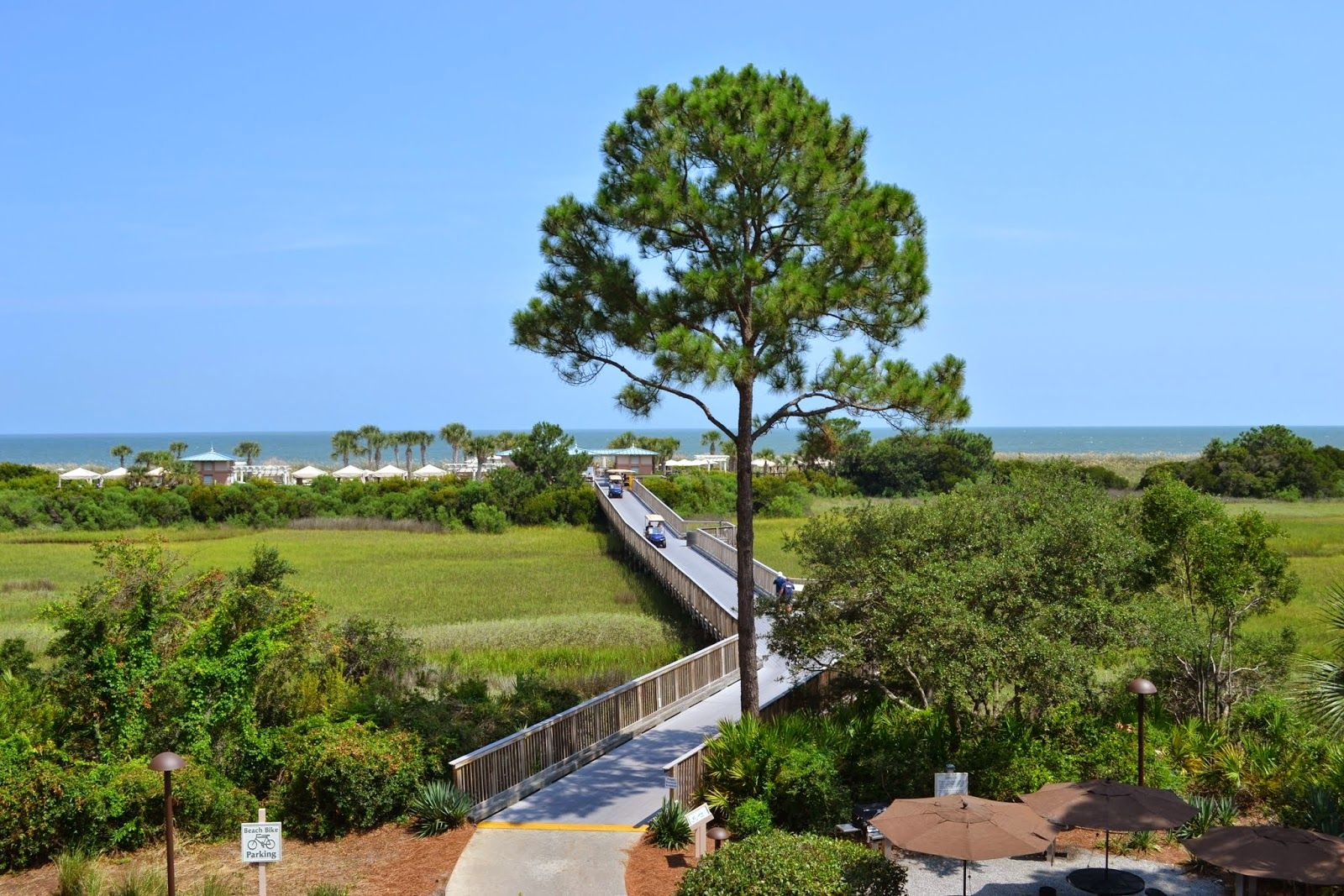 Marriot Surf Watch On Hhi A Great Bachelorette Weekend Party