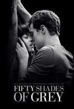 Fifty Shades of Grey [2 Discs] [UltraViolet] [Blu-ray/DVD]