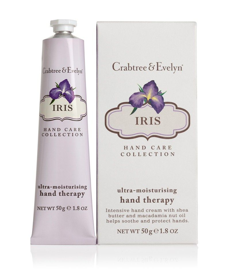 24286b49c5a484ebf373003d2ead21b8 - Crabtree & Evelyn Gardeners Hand Therapy With Pump 250 Ml