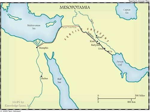 EUPHRATES RIVER AND TIGRIS ON MAP - Google Search | 5th grade ...