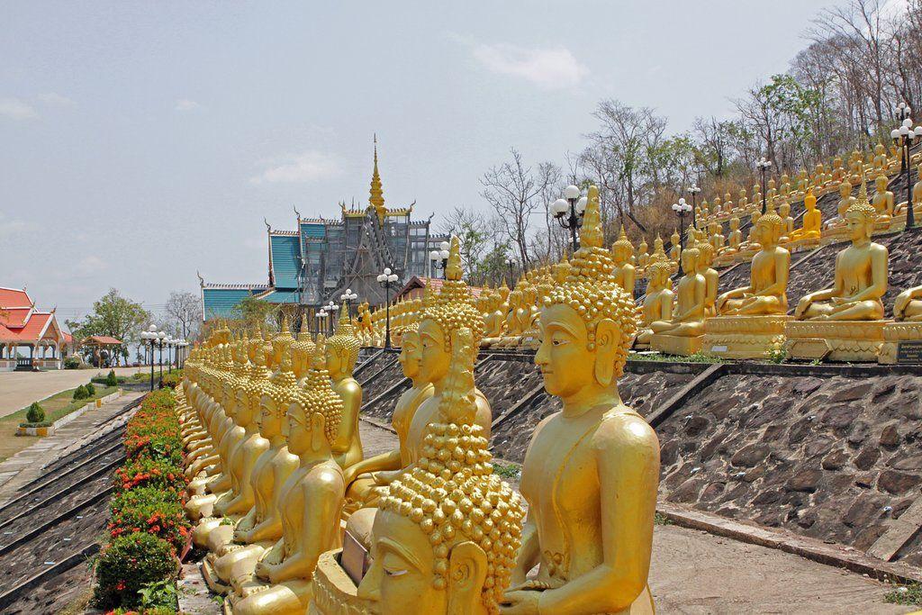 Golden Buddha (Pakse) - 2018 All You Need to Know Before You Go (with Photos) - TripAdvisor | Golden buddha, Pakse, Trip advisor