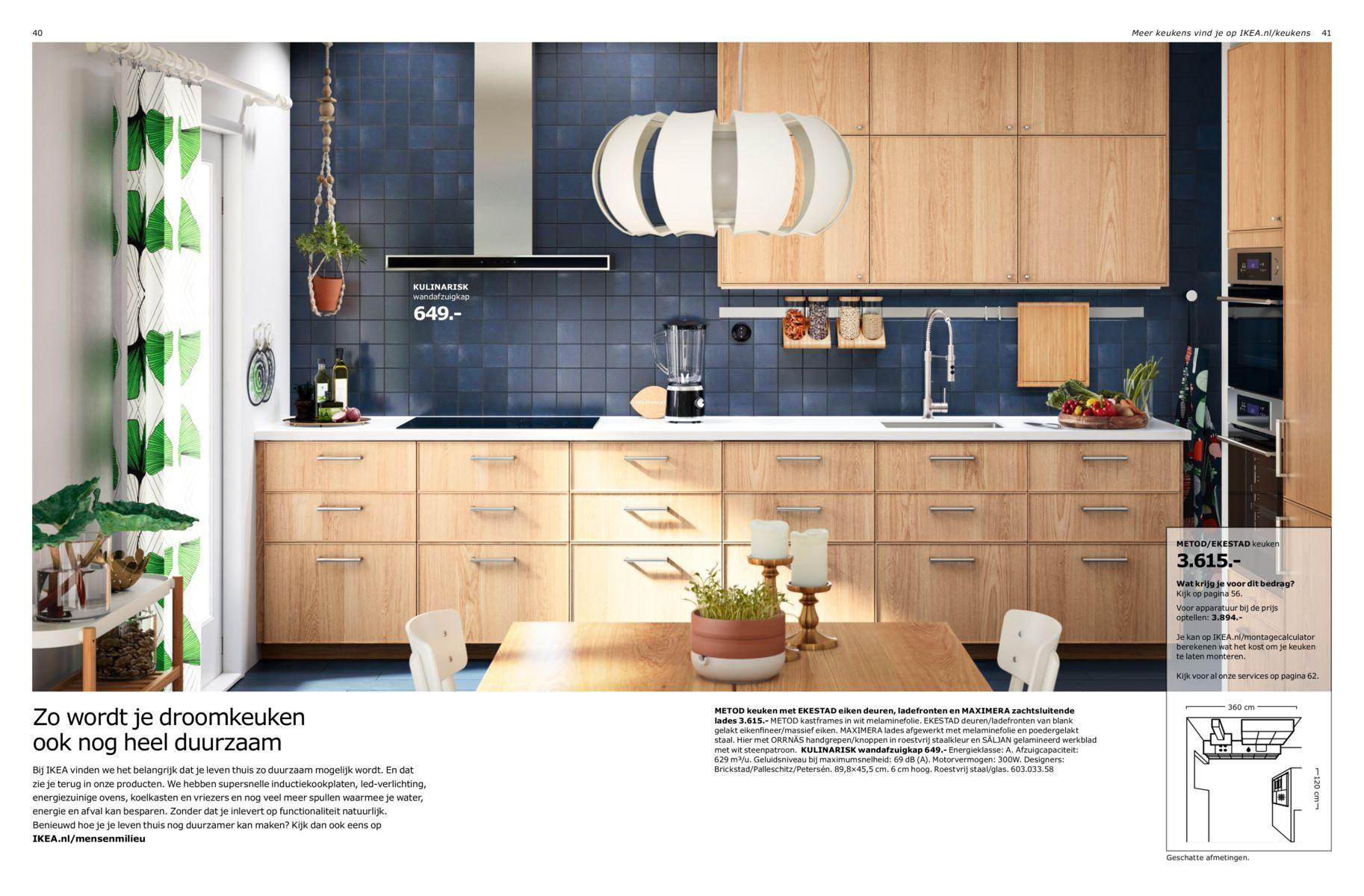 Keuken Ikea Beige : Brochure keukens kök brochures kitchens and