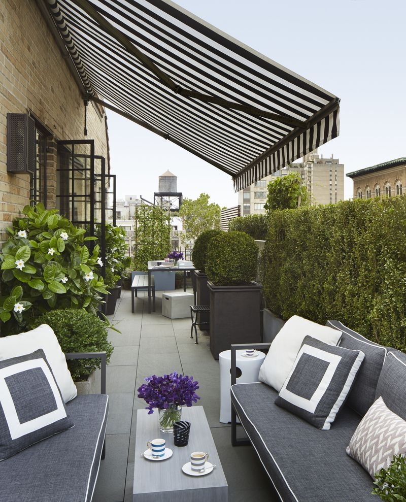 See More Of Timothy Whealon Inc S Gramercy Park Penthouse On