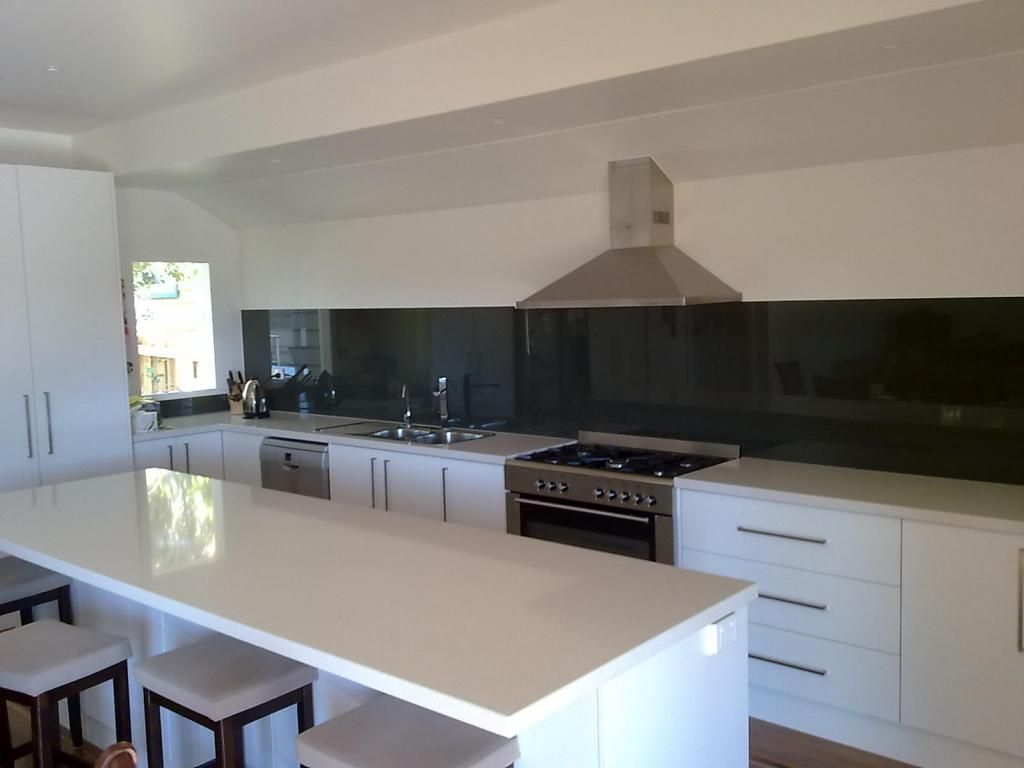 Great Modern Kitchen With Sleek Design  Kitchens  Pinterest Delectable Kitchen Designer Brisbane Inspiration