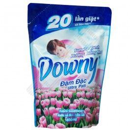 Downy Sunrise Fresh 400ML Refill Bag
