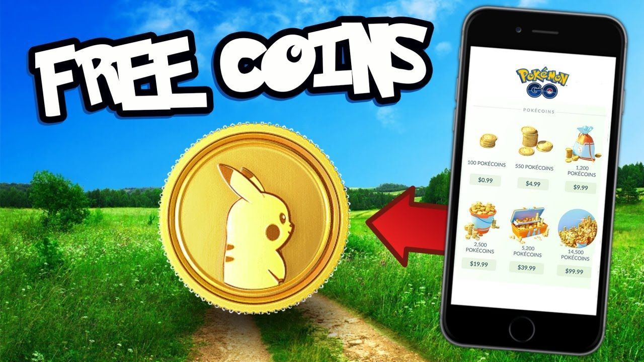 How to Earn 100 Free Pokecoins Everyday in 2020