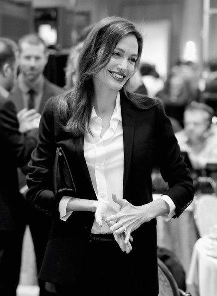 Angelina Jolie Photos Photos: An Alternative View of the AFI Awards