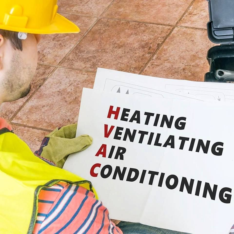 ake care of all of your HVAC needs with Expert Air
