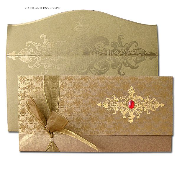 Designer Wedding Cards Invitations Designs From India Pinterest Card Scroll And