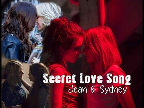Jean & Sydney|| Gypsy|| Secret Love Song - YouTube