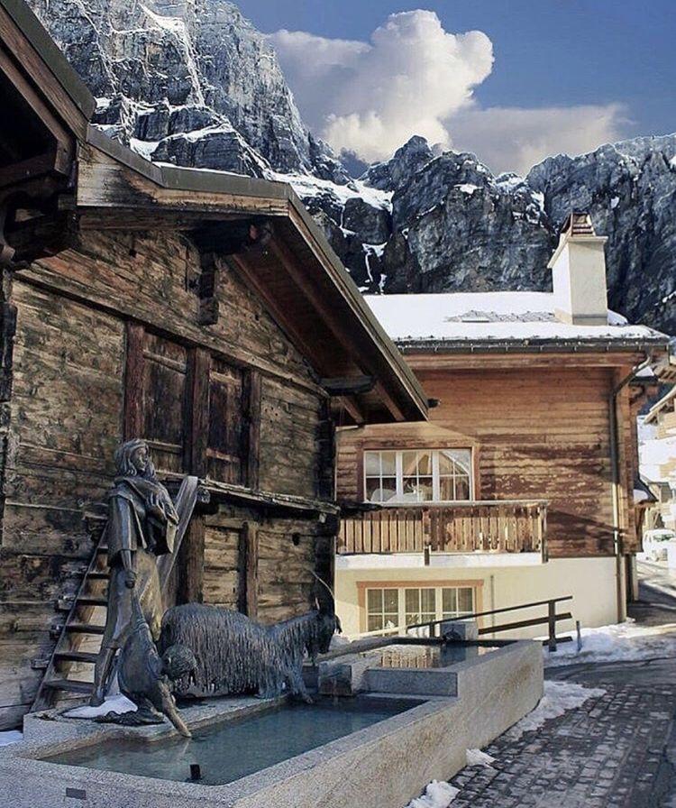 Leukerbad Schweiz Wohnung Mieten Immobilien Wohnung