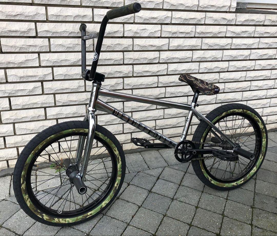 We The People Battleship Frame Bmx Pretty Bike Bmx Bikes
