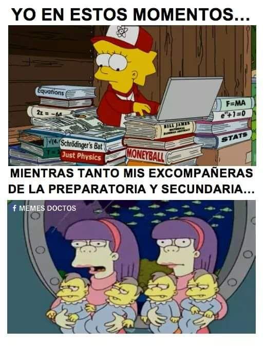 Memes Super Graciosos Viendolo Asi No Esta Mal Memes Divertidos Memes Memes Simpsons