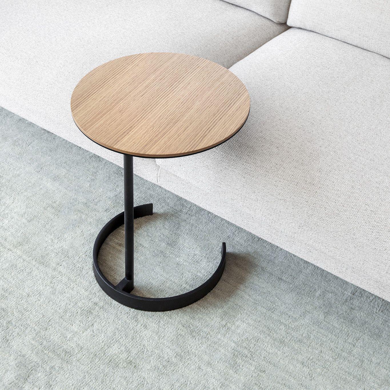 Side Table Albert Black Oot Oot Studio Table Side Table Black Side Table [ 1365 x 1365 Pixel ]