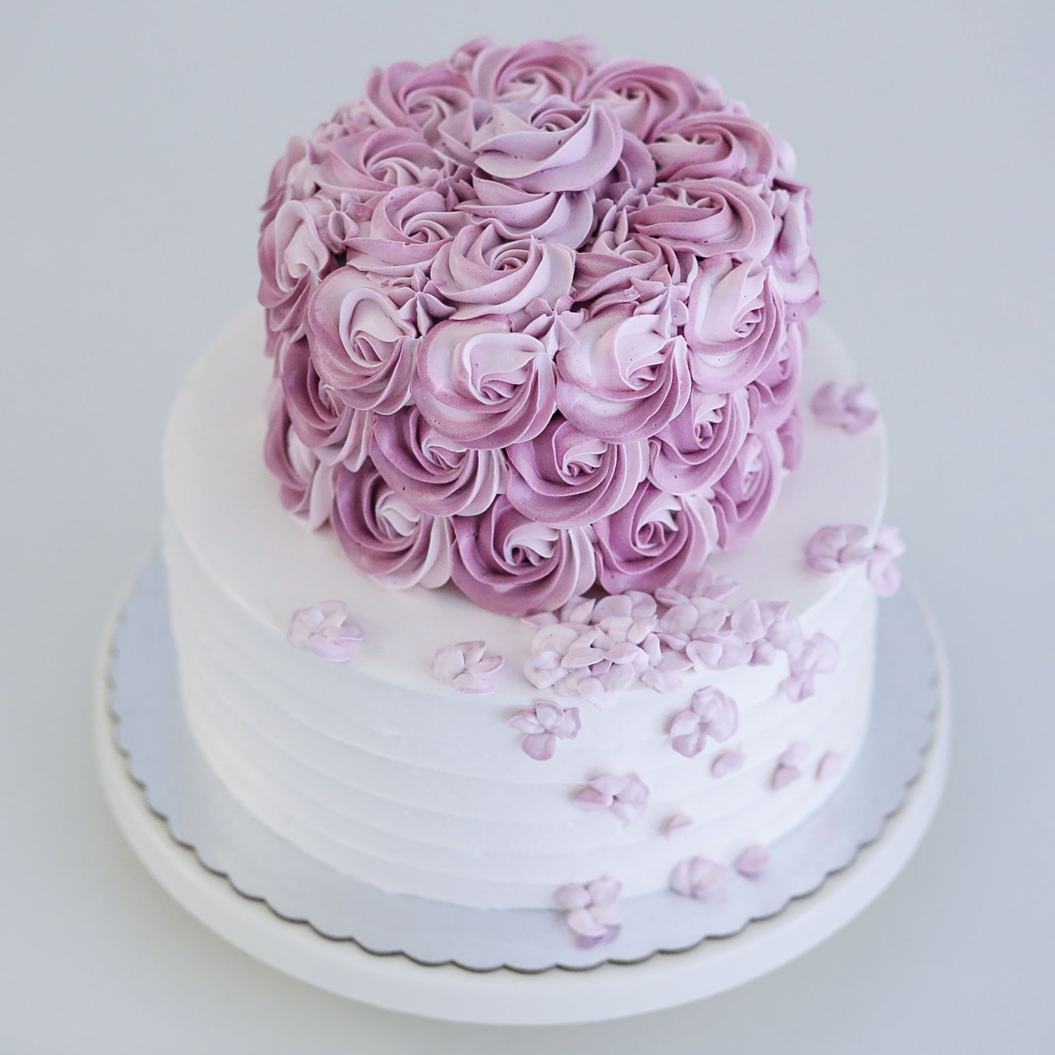 Anniversary or birthday cake by ivenoven cakes pinterest
