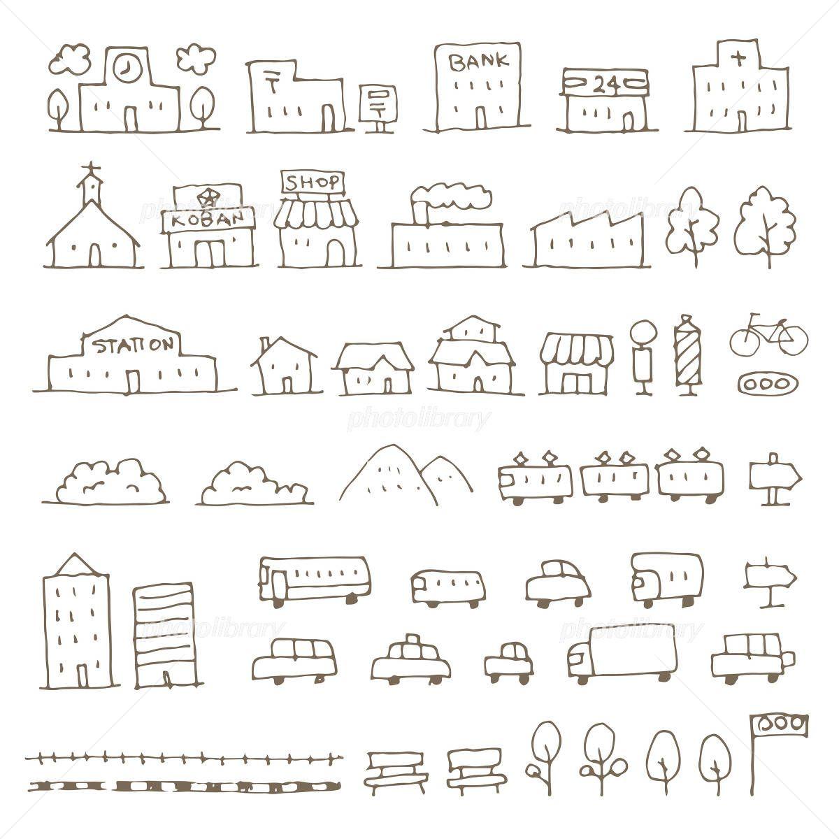 50 イラスト かわいい 手書き かわいい イラスト 手書き 手帳
