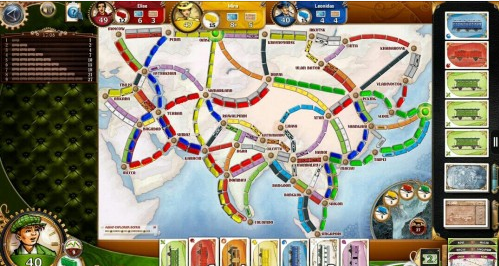 Ticket to Ride apk v1.6.7546841ed051 (With images