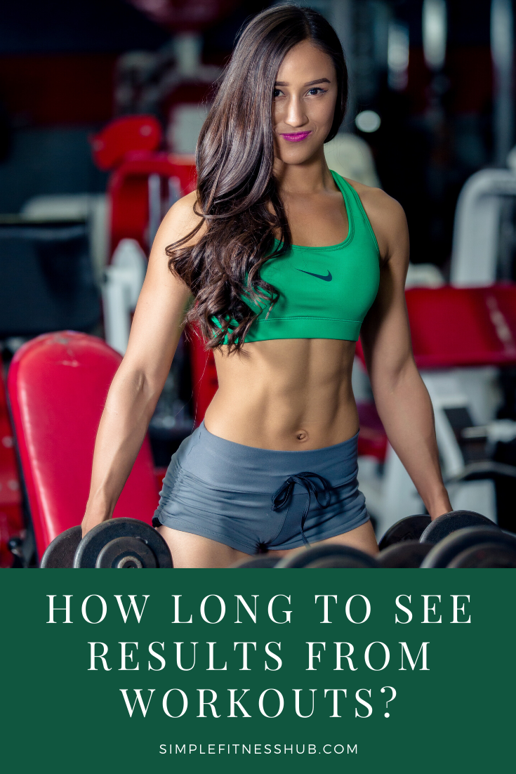 Not seeing results from working out? Learn the #1 factor that could be hindering you from meeting yo...