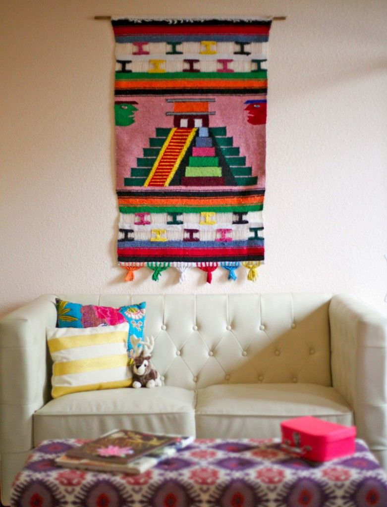 Image Result For Modern Mexican Decor