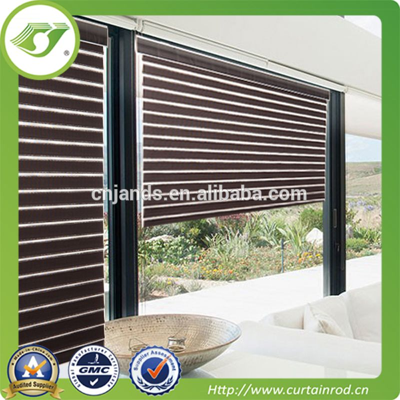 Guangzhou Shangrila Roller Blind Blind Parts Supplier Wholesale