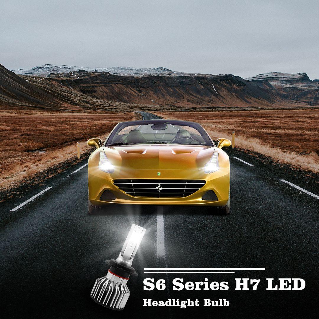 Car Headlights Car Led Lights Car Headlights Buy Led Lights