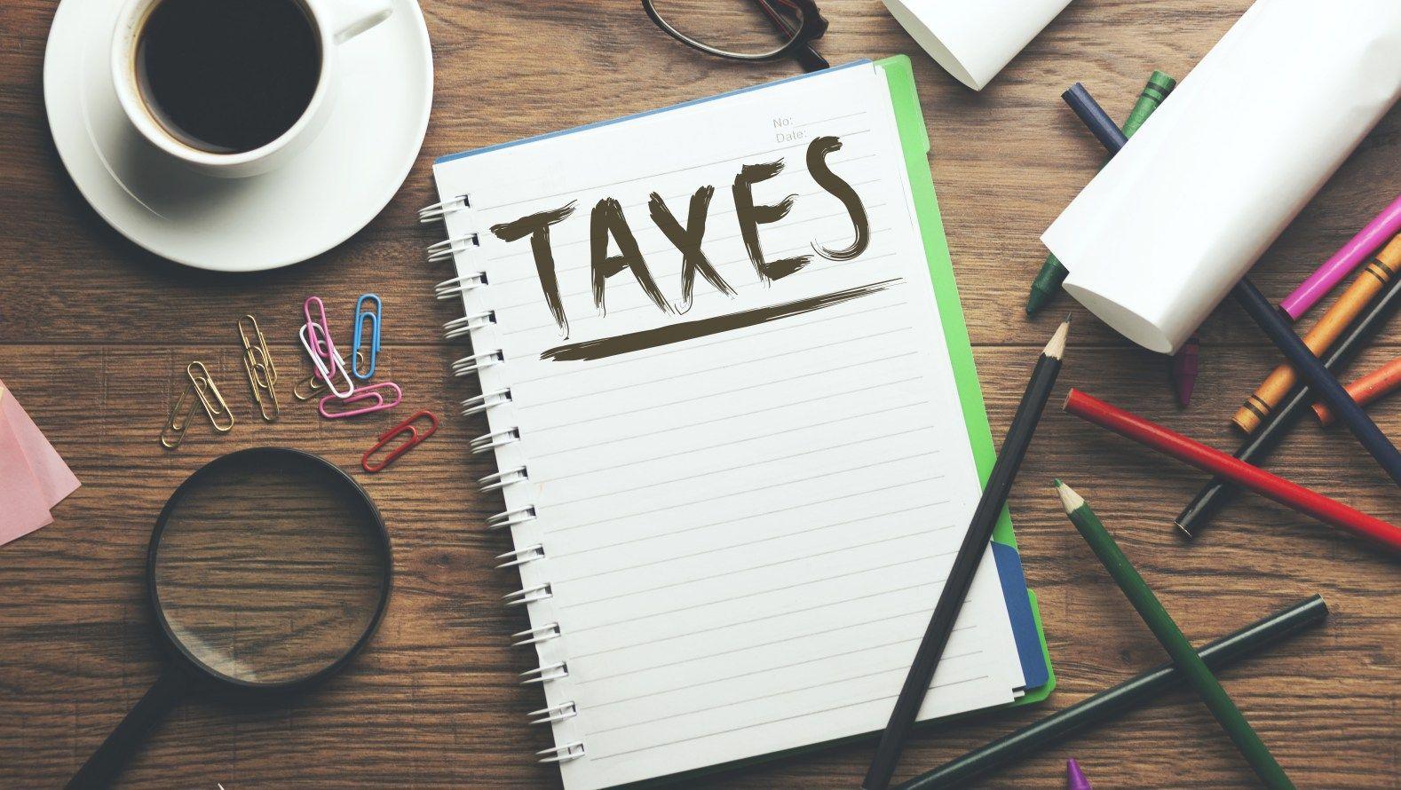 Free irs tax help begins friday tax help money matters