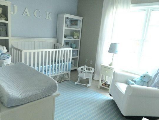 habitaciones bebes varones - Buscar con Google | Babyy! | Pinterest ...