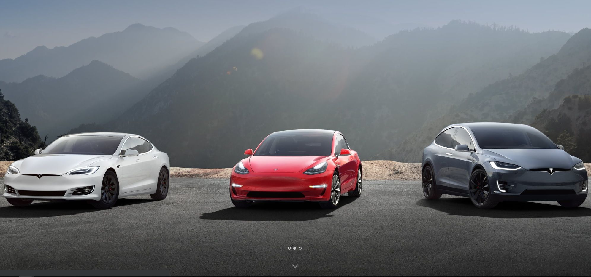 Tesla Will Be Unveiling Its Mid Sized Electric Suv Model Y On 14 March Tesla Modely Electric Car Suv Veh Tesla Model X Tesla Model Tesla Model S White