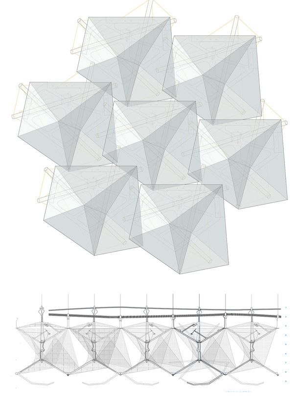 the stratus project | rvtr | Archinect