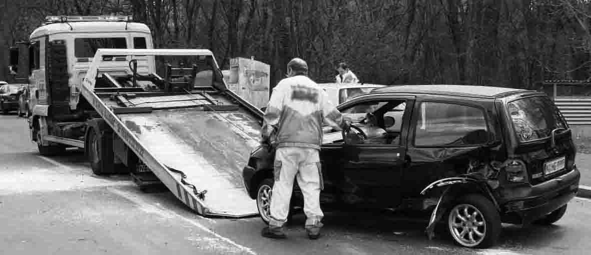 What Happens To Junk Cars After Selling To Auto Wreckers Scrap