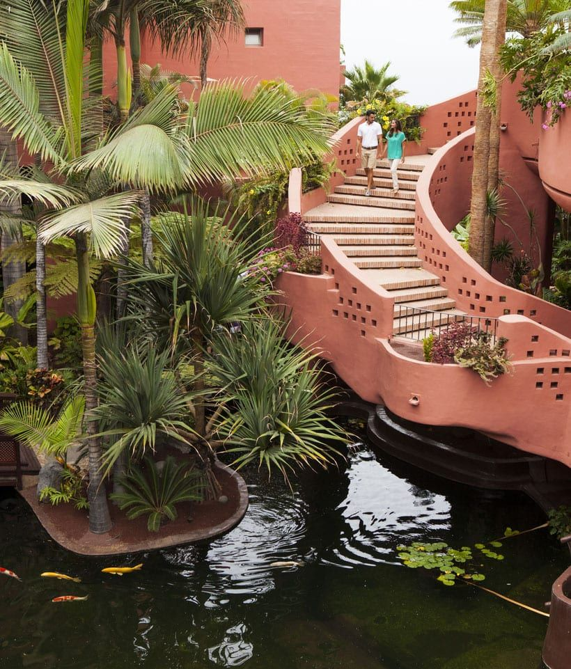 Where To Stay In Tenerife In 2020