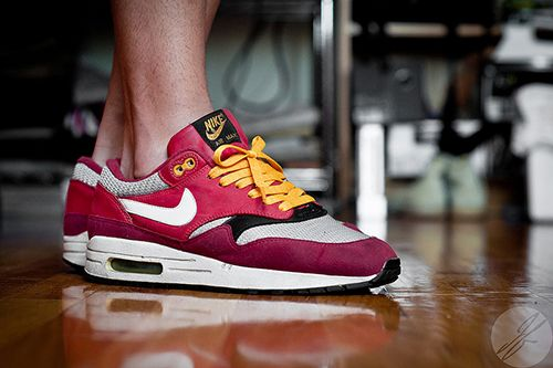 hot sale online 7d157 e0367 Nike Air Max 1 Urawa Dragon