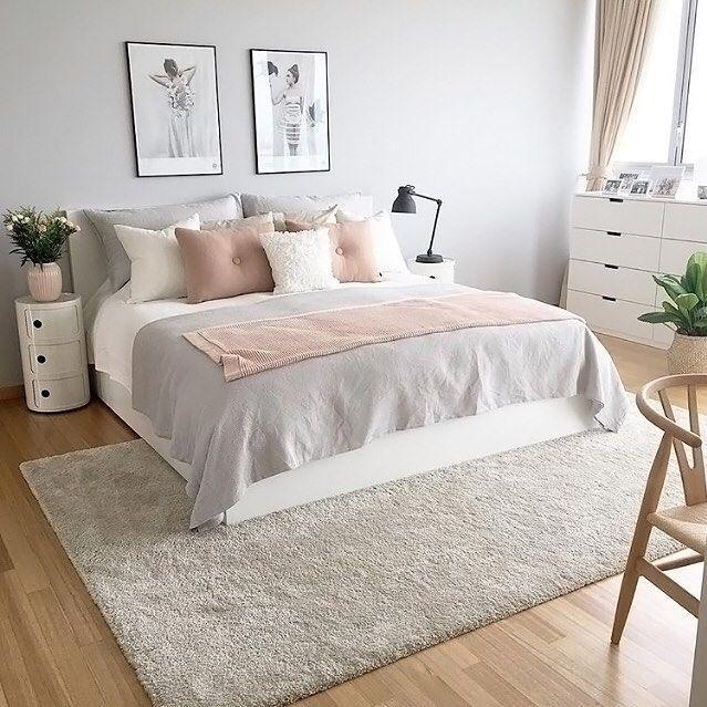 Beautiful Bedroom Bedroom Decor Bedroom Themes Room Decor