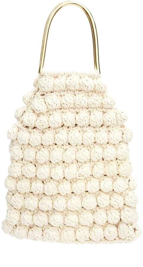 5ef4d079e56f Ulla Johnson Barranco Tote in Natural TotesShoppers  bossbabe  handbag  ebay   sale