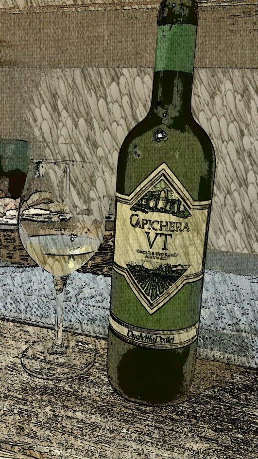 Il vino è solo passione.