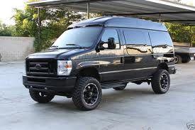 Quigley Ford Van Ford Van Vans 12 Passenger Van