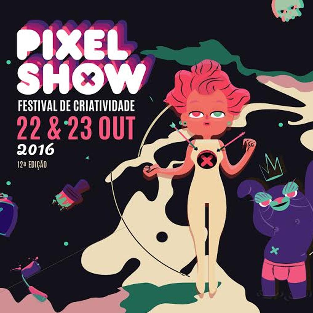 Pixel Show 2016