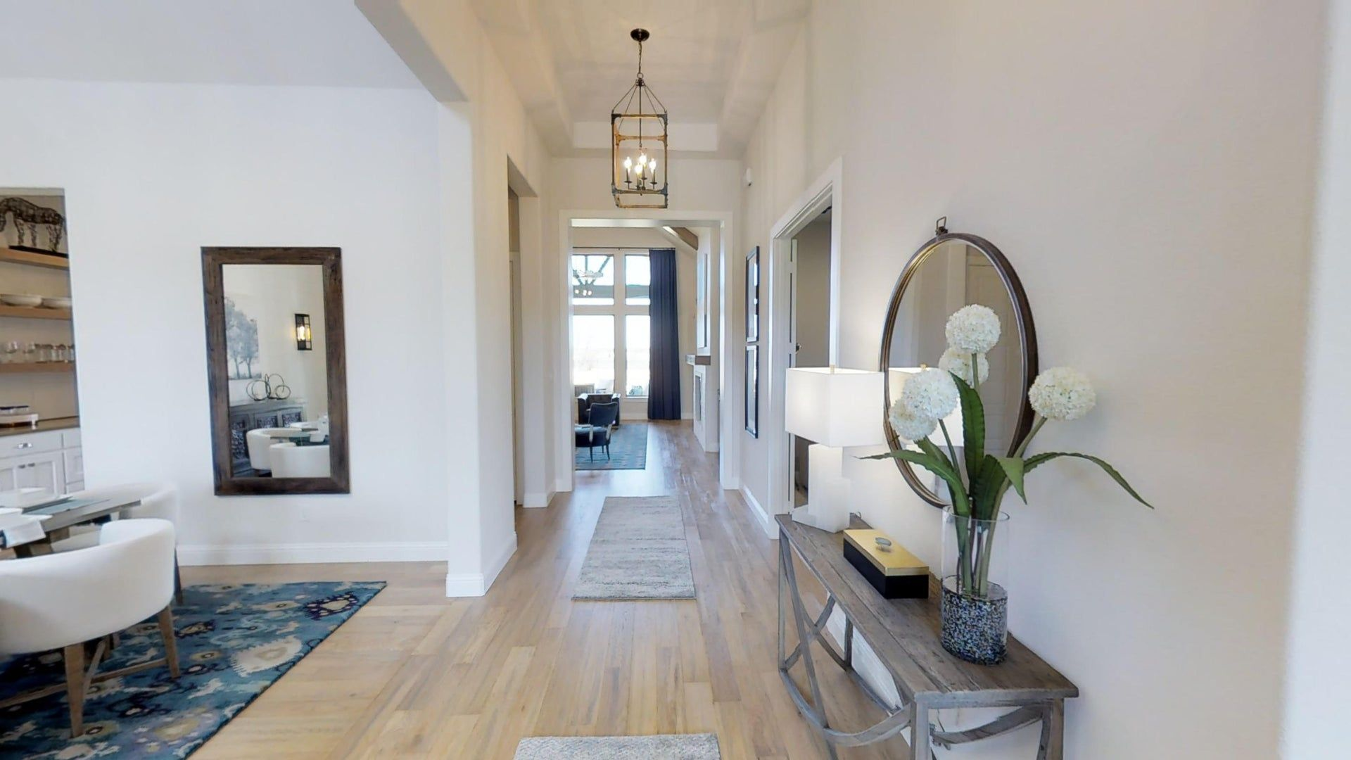 Matterport 3d Showcase Home House Design House Layouts