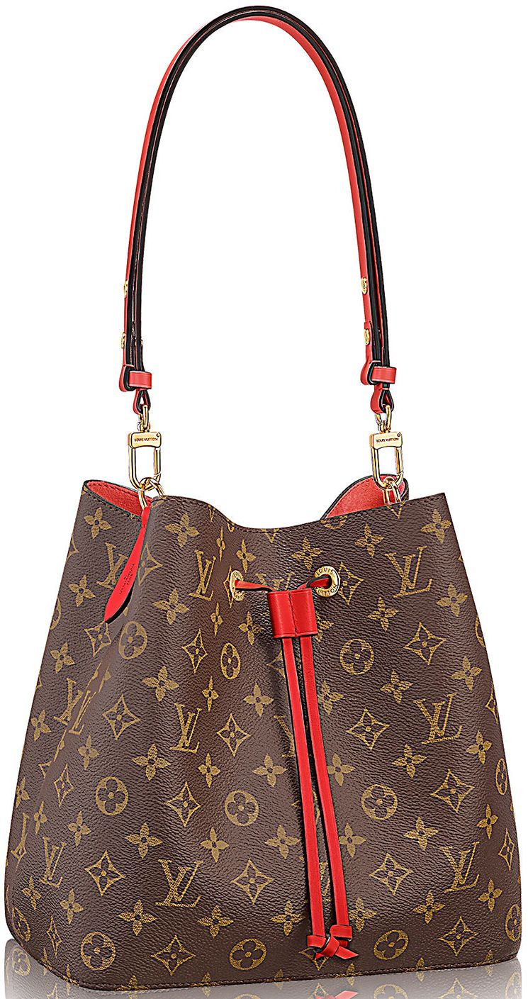 39a669d891c7 As if things couldn t get any better for our favorite Louis Vuitton Noe Bag