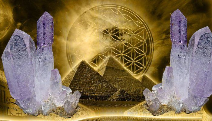 Fast Facts About Stones and Crystals: The Crystal Movie
