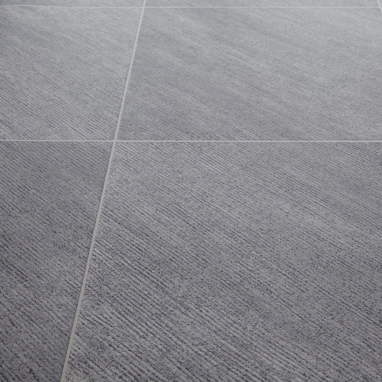 Prestige 593 Quartz Tile Effect Vinyl Flooring Home Decor