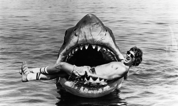 The production nightmares that made Jaws a classic   Den of Geek