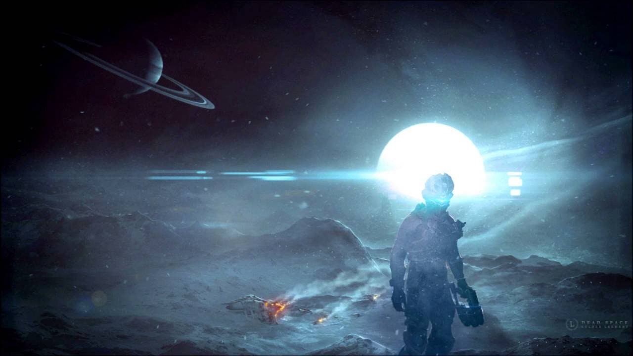 Revolt Production Music - Prometheus (Dark Intense Sci-Fi Action