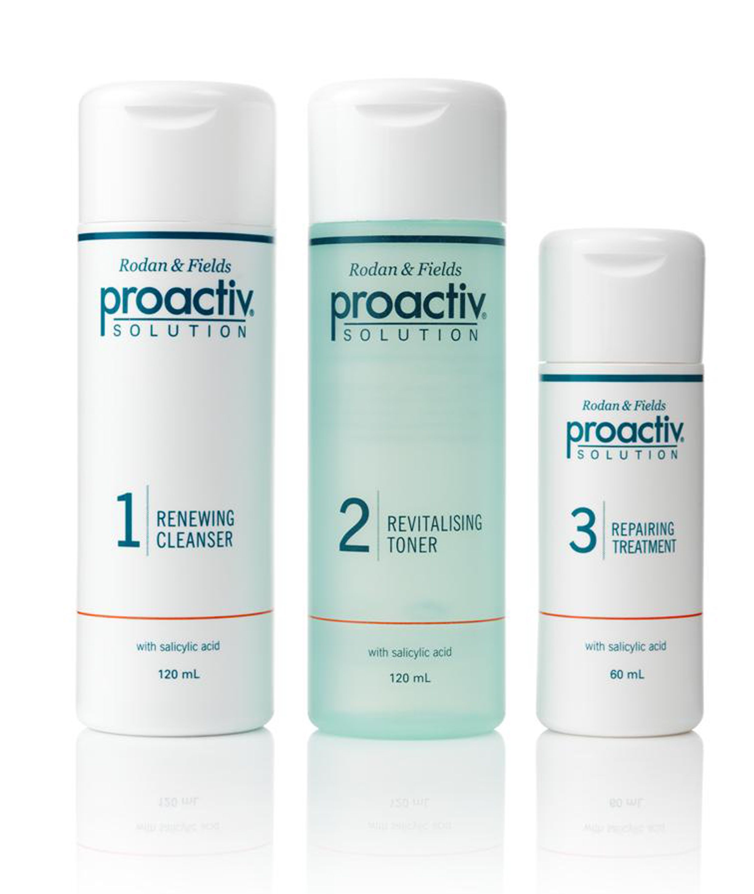 Proactiv Solution 3 Step Anti Blemish System Dragons And Fairy Dust Cleanser And Toner Proactiv Acne Treatments Kits